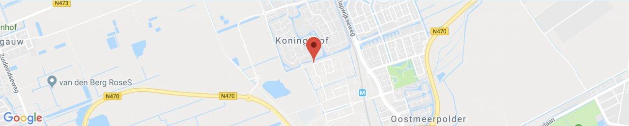 Kinderdagverblijf in de wijk Keijzershof Pijnacker ...